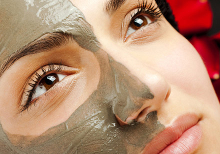 Kosmetik gilin istifadəsi